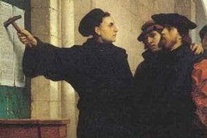 Jubiläumsjahr – 500 Jahre Reformation