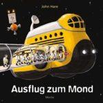Buch: Ausflug zum Mond